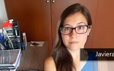 Javiera Argandoña
